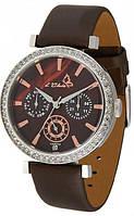 Женские часы Le Chic CL 83202D S BR Коричневый