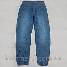 """Детские джинсы летние H&M """"Марта"""" для девочки, джинсы подростковые рост 152см"""