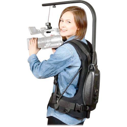 Профессиональный комплект Easyrig mini (до 4 кг) жилет + сумка