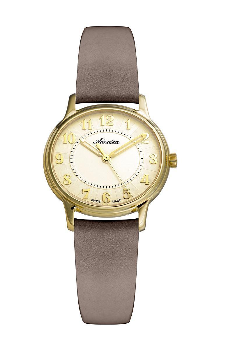 59ccf970 Женские часы Adriatica 3797.1221Q (67521) - купить по лучшей цене в ...