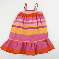 "Детский сарафан GAP ""Винтажа"" для девочки, размер 98 см"