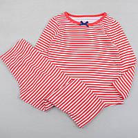 """Детская пижама хлопковая брендовая George """"Яркие сны"""" для девочки на 2-3, 3-4 и 5-6 лет"""