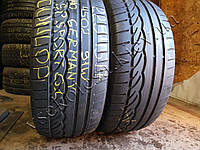 Шины бу 225/45 R17 Dunlop
