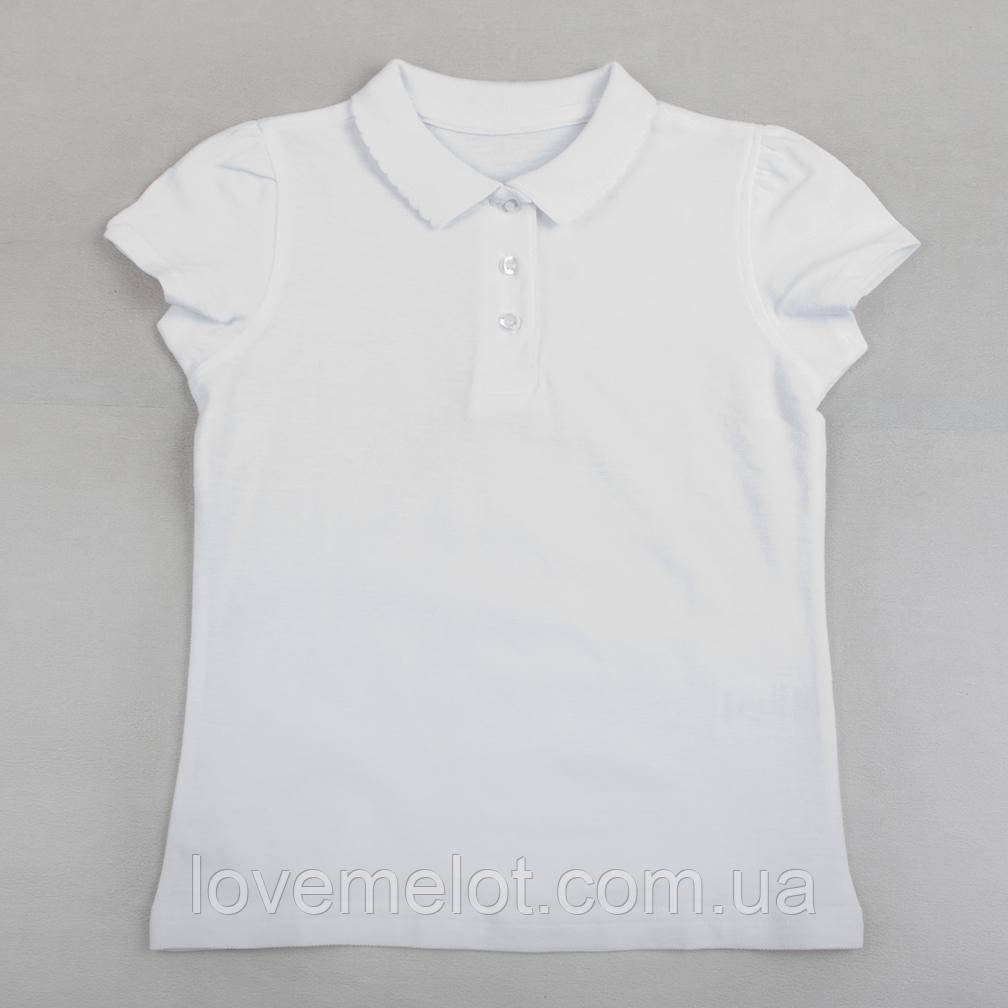 Теніска - поло George для дівчинки, розмір 13-14 років (164 см)
