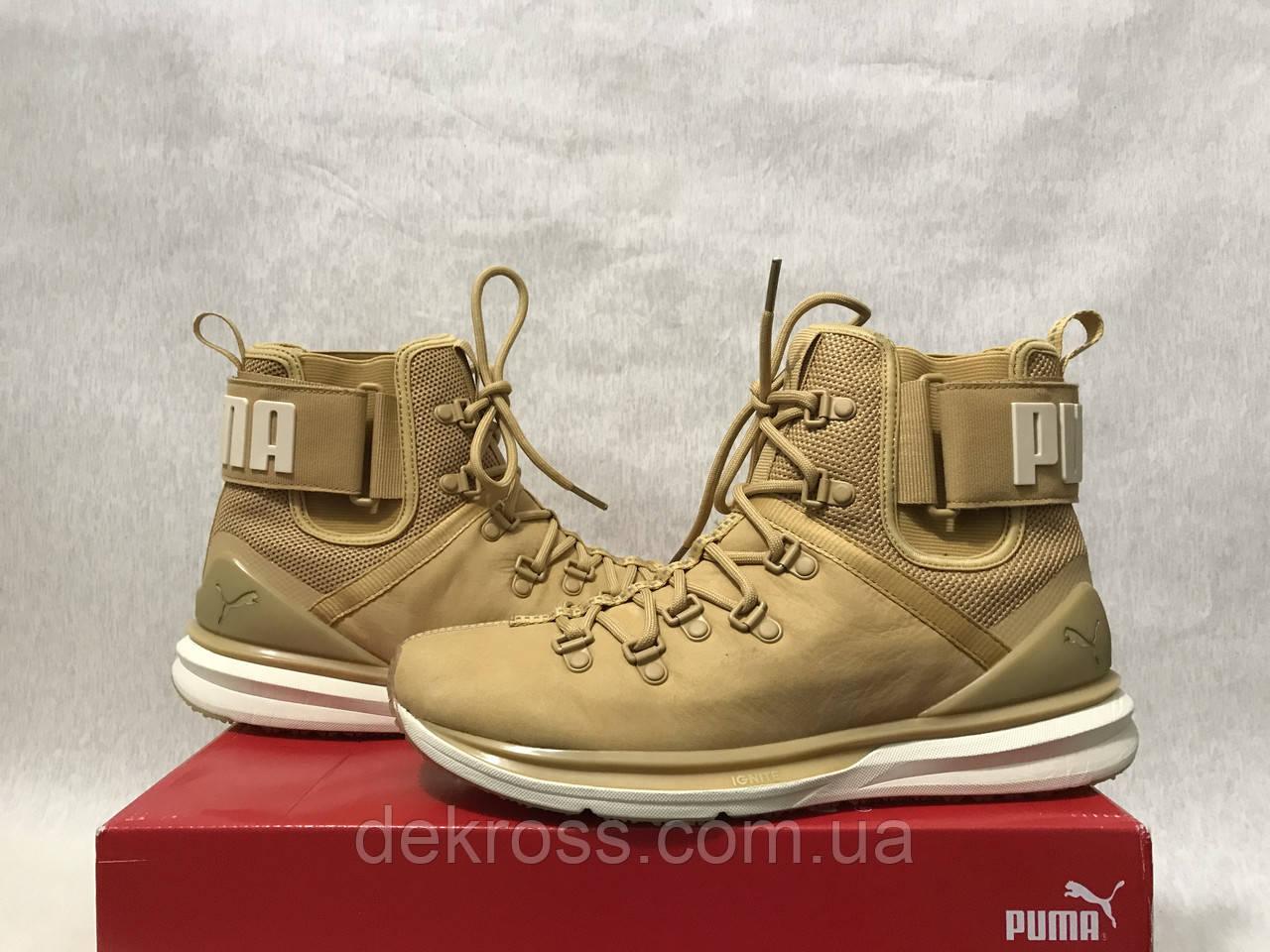 Ботинки Puma Ignite Limitless Boot Оригинал 190563-02