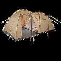 Палатка туристическая RED POINT Base 4, фото 1