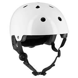 Шлем для роликов, скейтборда, самоката, велосипеда Oxelo Play 5