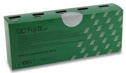 Fuji IX GP (3x15г+2х6.4мл)