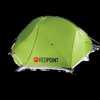 Палатка туристическая RED POINT Space 2, фото 1