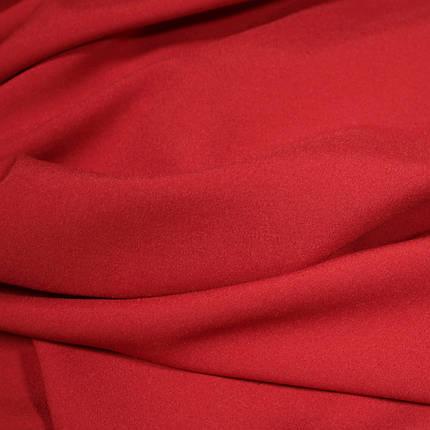 Ткань мадонна красная, фото 2