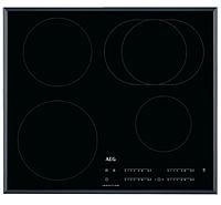 Индукционная варочная поверхность AEG IKB64410FB, фото 1