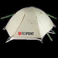 Палатка туристическая RED POINT Steady 3, фото 1