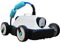 Робот пылесос для бассейна TM Bridge Mia (Китай) - уклон до 15 град.