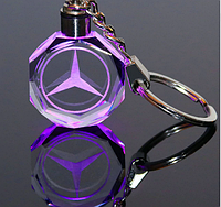 Брелок c подсветкой Mercedes-Benz