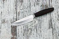 Кухонный нож ручной работы с австрийской нержавеющей стали n690