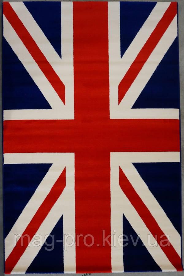 Дитячий килим Британія