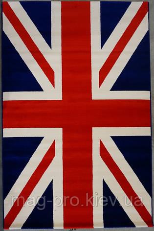 Дитячий килим Британія, фото 2