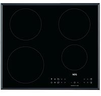 Варочная индукционная плита AEG IKB64301FB, фото 1
