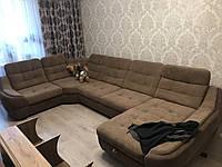 Кутовий модульний диван Женева, фото 1