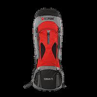Рюкзак туристический RED POINT Terrain 75, фото 1