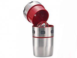 Ручна соковижималка, Pro V Juicer, це зручна, дачна соковижималка