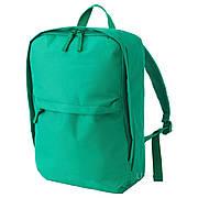 СТАРТТИД Рюкзак, зеленый S, 10368248, IKEA, ИКЕА, STARTTID