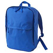 СТАРТТИД Рюкзак, синий S, 60368255, IKEA, ИКЕА, STARTTID