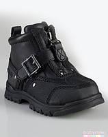 Демисезонные ботинки Ralph Lauren