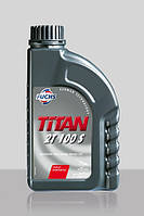 Масло двухтактное TITAN 2T S 1L