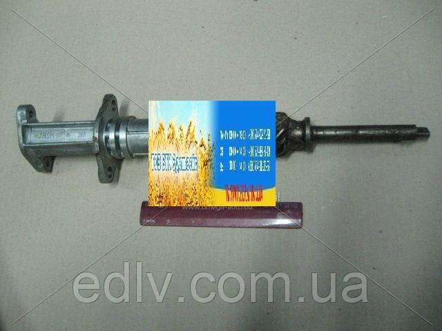 Привод насоса масляного ЗИЛ 130-1016020