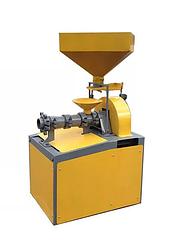 Экструдер Зерновой ЭК-150 Универсальный ( перерабатывает сою ) на 15 кВт до 150 кг.час Экструдер Кормовой,екст