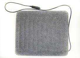 Інфрачервоний килимок з підігрівом, Тріо, грілка для автомобіля, теплий килимок
