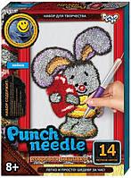 Набор для творчества Punch needle Ковровая вышивка