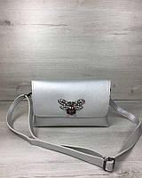 2b75e301f262 Серебряные сумки оптом в категории женские сумочки и клатчи в ...