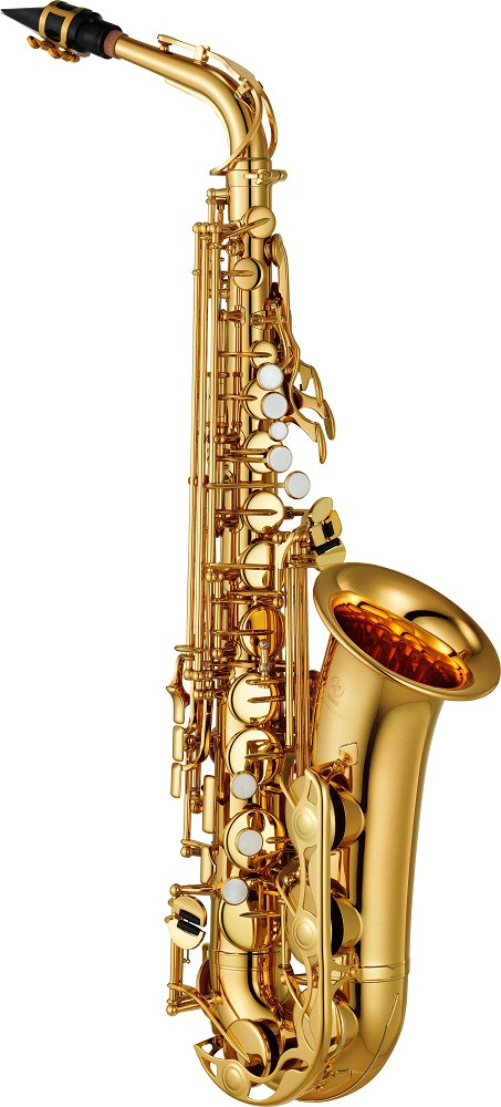 Альт-саксофон YAMAHA YAS-280