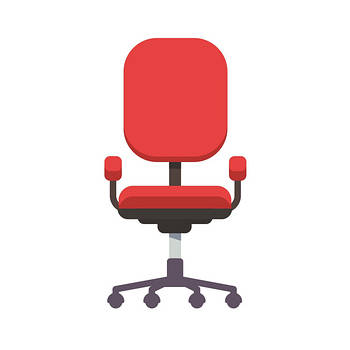 Офисные кресла и стулья