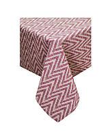 Скатертину на стіл бавовна ПРОВАНС 136х180 ПРО-Knitted fabric-2