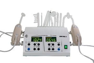 Аппарат для местной дарсонвализации стационарный Корона-С