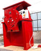 Зернодробилка ДКУ на 22 кВт до 3800 кг.час Кормоизмельчитель,Дробилка