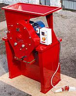 Зернодробилка ДКУ на 30 кВт до 4800 кг.час Кормоизмельчитель,Дробилка