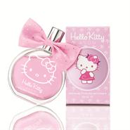 Детская туалетная вода Hello Kitty