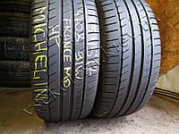 Шины бу 225/45 R17 Michelin
