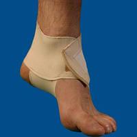 Эластичный бандаж для голеностопного сустава (тип 410)