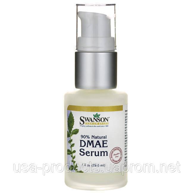 Сыворотка Диметиламиноэтанол (ДМАЭ) DMAE для лица 30 мл