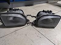Протитуманні фари Mercedes E320