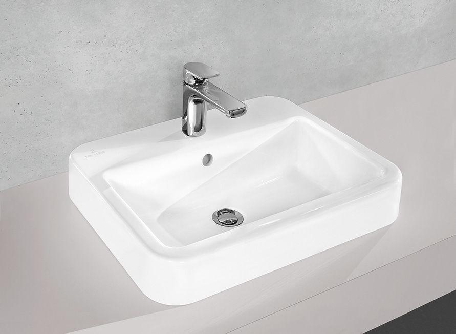 Раковина Villeroy&Boch Architectura 41935501