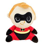 Мягкая игрушка Исключительный Mr. Incredible Суперсемейка 2 Incredibles