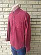 Рубашка мужская плотная микровельветовая высокого качества SPORTSMAN, Турция, фото 5