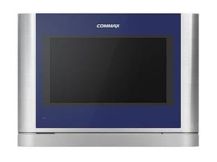 Новый домофон от Commax