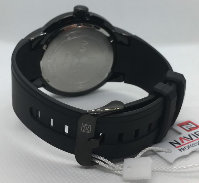 Наручний годинник Naviforce NF9107